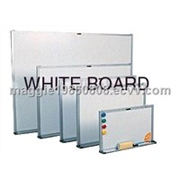 Magnetic Message Board, Magnetic Writting Board, Magnetic Board