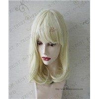 sythetic wigs & kanekalon wigs & fashion wigs & party wigs