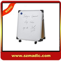 white board with wheels