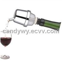 Wine Bottle Pourer