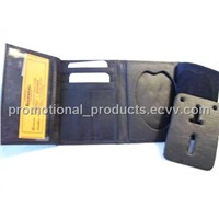 Men's Leather Wallet, Purse & Passport Holders