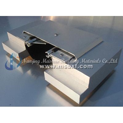 Exterior wall expansion joint covers building expansion joint china expansion joint for Exterior expansion joint covers