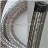 Teflon Stainless steel Braided Tube