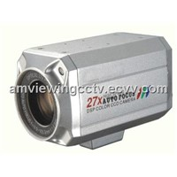 270X Day & Night Color CCD Auto Zoom Camera,10X Digital Auto Focus Zoom
