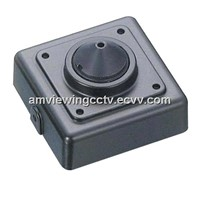 420tvl Color CCTV Mini Pinhole Camera/CCTV Camera