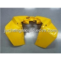ATV Components Mould