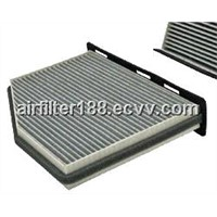 Air Auto Cleaner /Car Filter For Audi/ VW  O.E.No.1K0819644