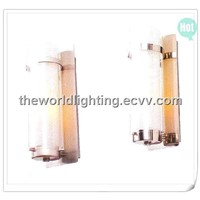 BL63301CNCH Simple Modern Fluorescent Bathroom Lighting