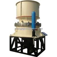 HC Series Single Cylinder Hydraulic Cone Crusher