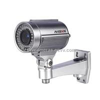 IR Camera (External Focus-adjusting)