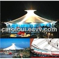 Membrane Structure Event Tent