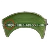 OEM Rotataional Mould for Fender, Car Fender Mould