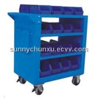 Rotomolding Tool Cabinet