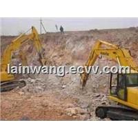 SANHA KOMATSU Excavator Hydraulic Breaker S100H