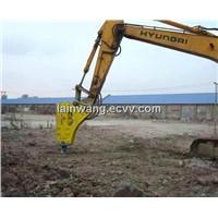 SANHA S135H  Excavator  breaker