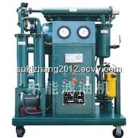 Series ZY Zhongneng Vacuum Insulation Oil Purifier