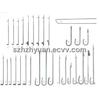 ZZY Crochet  Hook Needle180;160;140;120;14G