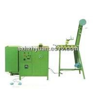ZZY Strip Rolling Machine / Strip Folding Machine