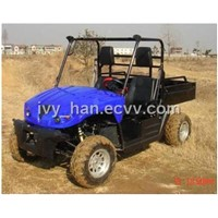 1100cc UTV with EEC approved