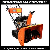 11HP power sweeper snow(CE,EPA,EURO-2 approved)