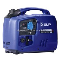 1kw digital inverter ultra silent portable gasoline generator