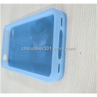 2012 new shape silicone mobil phone cover