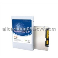 2.5'' SATAII 128GB SSD Solid state disk