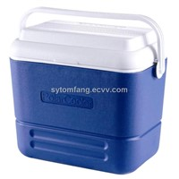 36L Plastic Environmental Fishing Ice Box