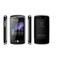 3.3inch Mobile phone with CPU:MTK6515,Dual-Camera,Google's Android 2.3