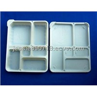 6 section lunch box