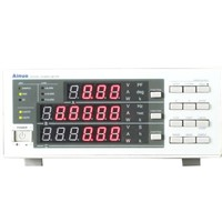 AC Power Supply / DC Digital Power Meter