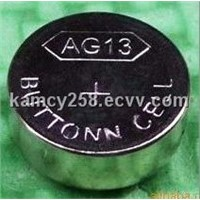Alkaline Button Cells AG13/LR44/303