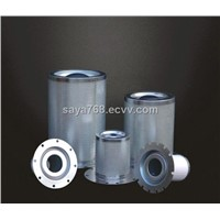 Atlas copco air oil separator