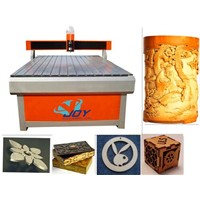 CNC Router cnc woodworking engraving machinery China manufacture