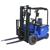 CPCB balance weight forklift with explosion-proof of internal 2-5tons