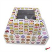 Cake Packing Box (XH-003)