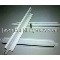 Ceiling T grid components