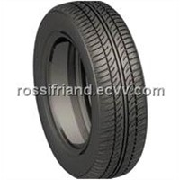 China High Performance Rapid Car Tyre