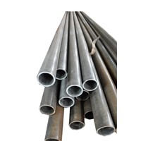 Cold Drawn Steel Pipe Tube / Steel Tube