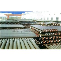 DN100 Ductile Iron Pipes