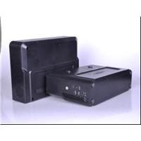 Delicate Mobile Phone Jammer/blocker TG-101I   (Color: Black)