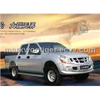 Dongfeng  Pick-up Truck Hushi