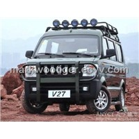 Dongfeng Well-being Truck V27
