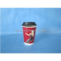 Double walled paper cup-6