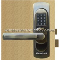 Electronic Code Lock for Door (CL-801-AB)
