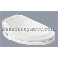 Elongated Toilet Seat Cover KS-ZNGB06