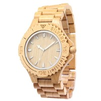 Fashion Wooden Watch 0037