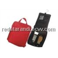 Foldable hanging cosmetic bag/make up bag/beauty bag RS1512
