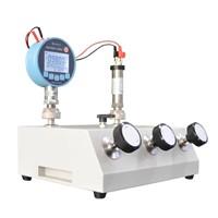 HS315 Electric Vacuum Comparator