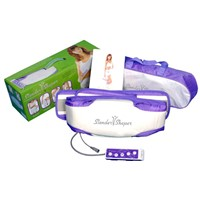 Heating slimming massage belt KH-4907